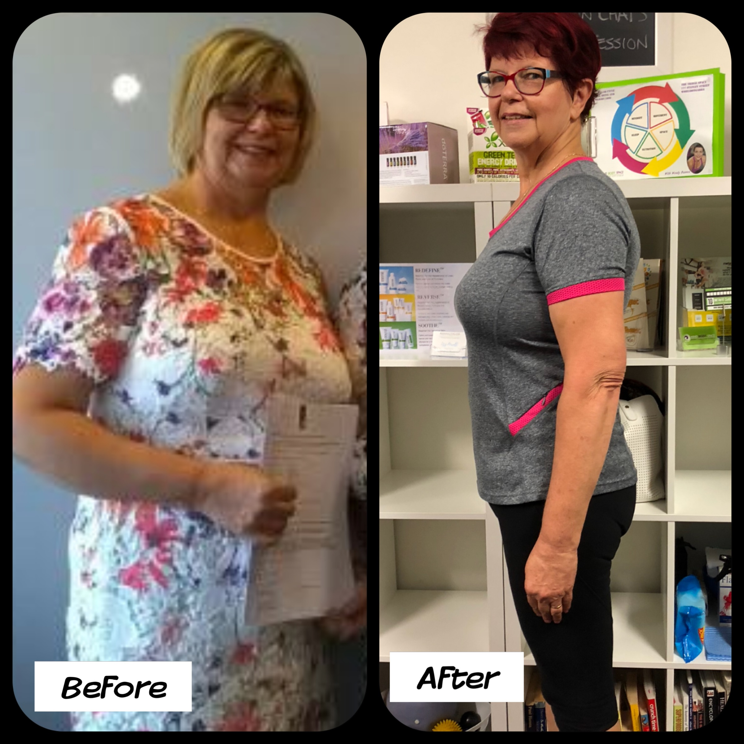 online weight loss program for woman